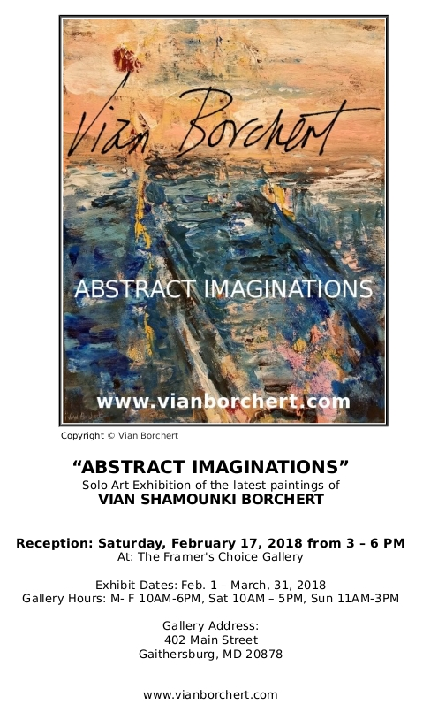 ABSTRACT IMAGINATIONS