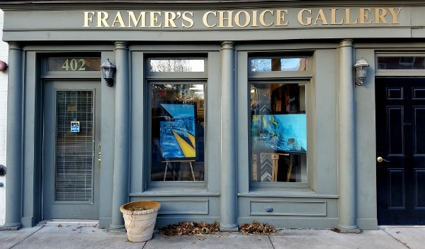 Framer39;s Choice Gallery